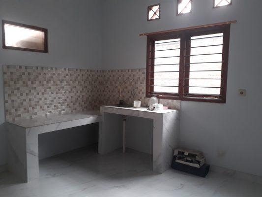 Rumah Sewa Cantik Minimalis area Cilandak
