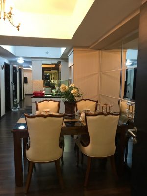 The Accent Bintaro For Sale Apartemen