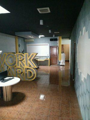 Rumah Fatmawati Bagus Murah Desain Kantor di Lokasi Strategis