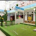 Hotel 50 KT di Buah Batu, Bandung ( baru renovasi )