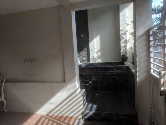 Rumah 2 lantai Murah Kebagusan Pasar Minggu, Jakarta Selatan