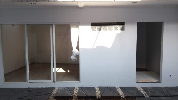 Rumah Bintaro minimalis