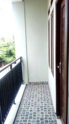 Di sewakan rumah bangunan baru siap huni di cipete selatan Jakarta Selatan
