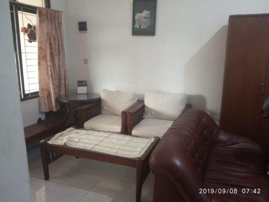 Rumah di jual di Villa Dago Cluster Nusa Dua Pamulang Tangerang Selatan