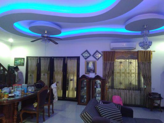 Di Jual Rumah Bagus Posisi Hook Siap Huni di Kawasan Cibubur Jakarta timur