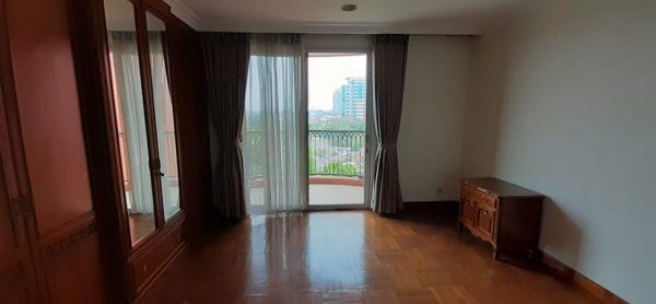 Di Jual Apartemen Green View Pondok Indah 2BR Tower C View Swimming Pool Pondok Indah Jakarta Selatan