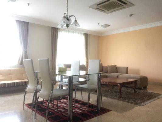 Segera Beli 2+1 BR Apartment Green View Furnished Murah Bagus