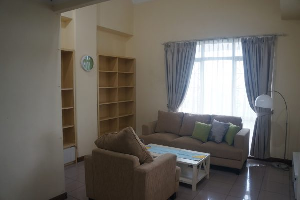 Disewakan Apartemen Pondok Club Villa Full Furnished 3BR+1 TB Simatupang Jakarta Selatan