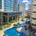 WTS unit Studio 5th Floor Tower Diamond D Apartment Gateway Pasteur Bandung