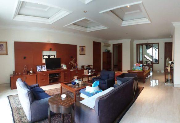 Pondok Indah Modern House