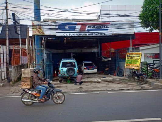 Tanah Murah Lokasi Strategis Bangka Tendean raya Jakarta Selatan