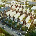 WTS Rumah Baru Bagus Strategis Cluster H Mansion Pejaten