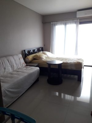 Apartemen Tamansari Semanggi, Type Studio, Semanggi Jakarta Selatan