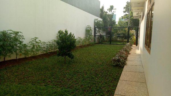 Rumah Baru Tanjung Mas, Jagakarsa, Jakarta Selatan