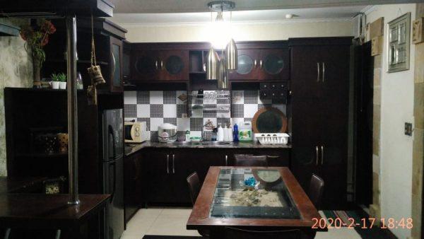 Apartemen Taman Rasuna 2BR Kuningan Jakarta Selatan