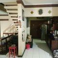 Rumah Lama Hitung Tanah di Tulodong, Kebayoran Baru, jakarta Selatan