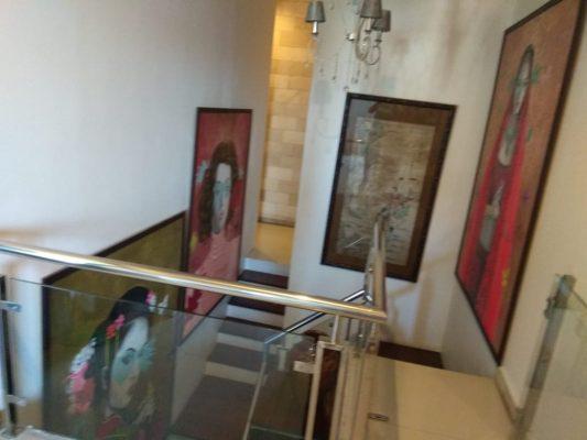 Dijual Rumah Cantik Eksklusif di Andara Cinere