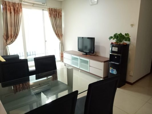 Thamrin Residence Apartemen 2BR Tower B. Jakarta Pusat