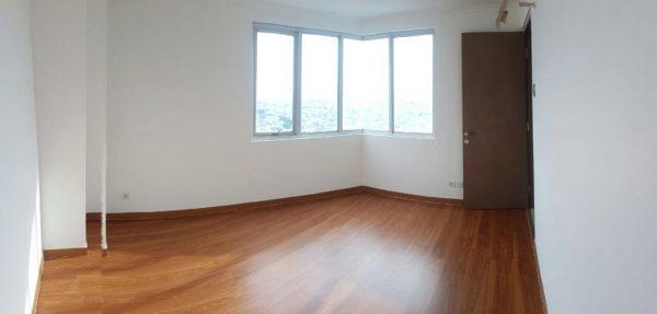 Apartemen Green central 2 BR di Kota Tua