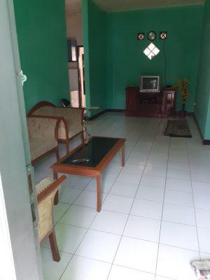 Dijual rumah cantik kota Bandung dibawah 1 M