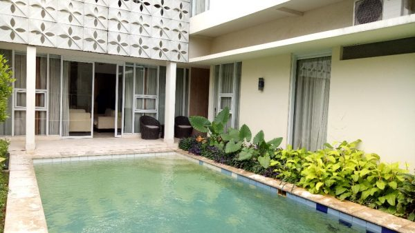 Patra Land Kuningan Residentials, Kuningan, Jakarta Selatan