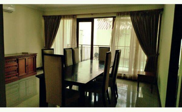 Rumah Exclusive Patra Land Kuningan, Jakarta Selatan