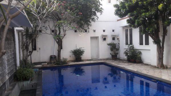 Rumah Bagus Lokasi Strategis Cipete Jakarta Selatan