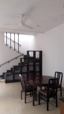 Disewakan Rumah Minimalis Modern Siap Huni Cipete Jakarta Selatan